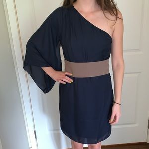 BNWT Ark & Co One Sleeve Dress